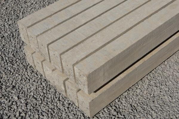 Stressline Concrete Lintels