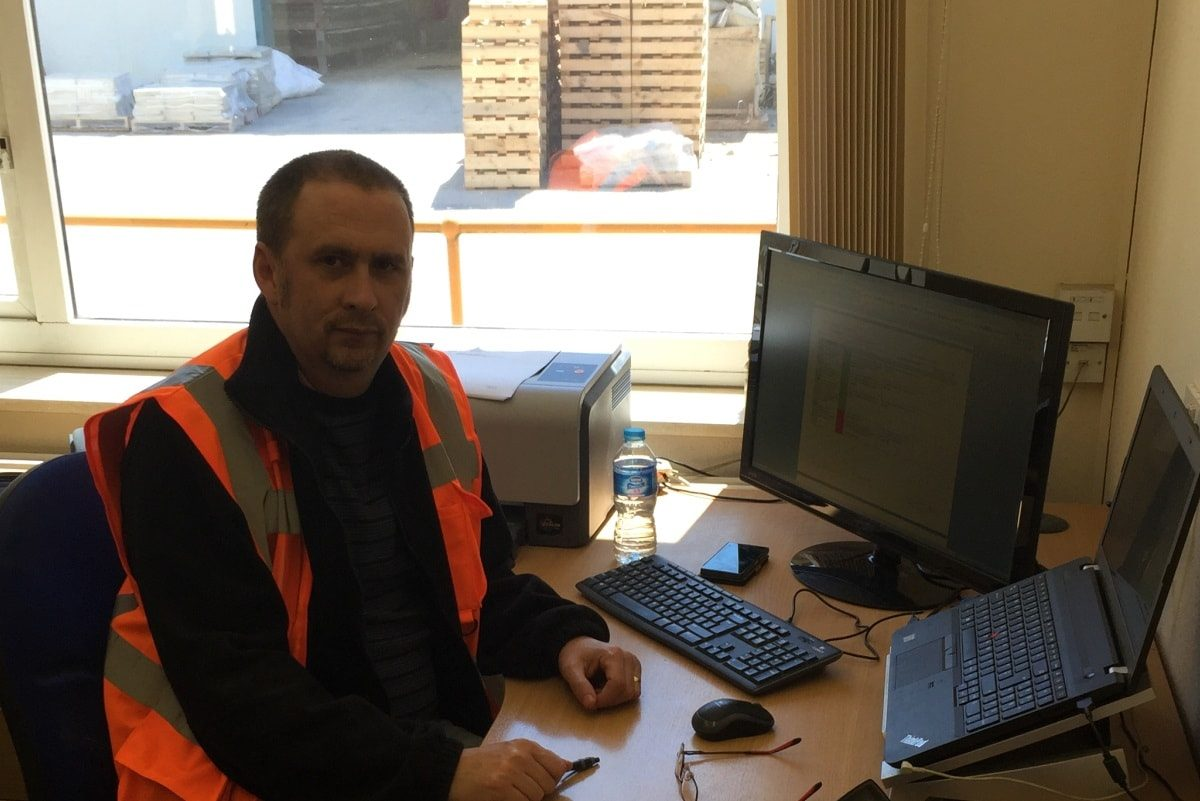Stressline appoint health and safety officer