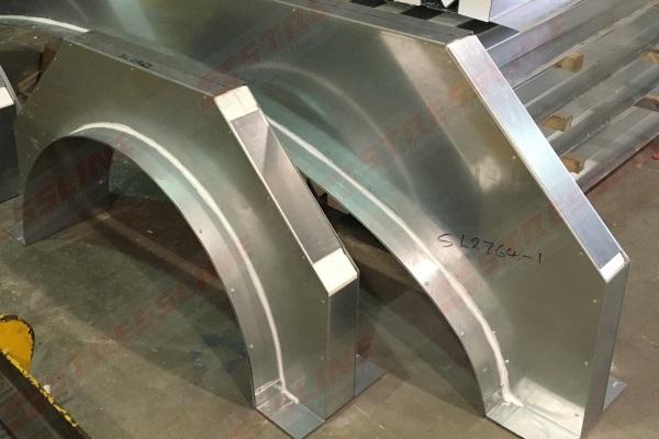 Steel Lintels Stressline Limited