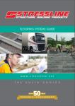 Stressline Flooring Guide