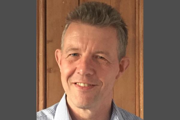 Jan McGrath ASM South East Stressline