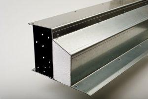 Stressline steel lintel XHD