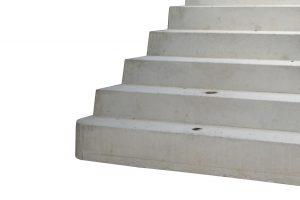 Precast concrete sections