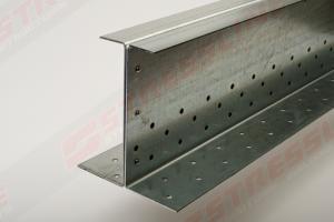 External Wall Steel Lintel