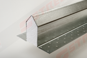 Short Outer Leaf Steel Lintel