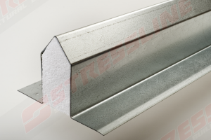 Standard Leaf Cavity Steel Lintel