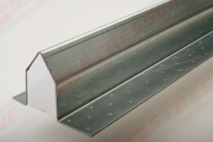 Wide Inner Leaf Steel Lintel