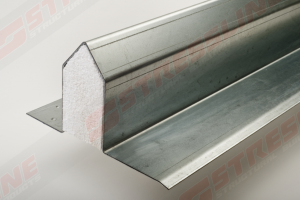 Wide Outer Leaf Steel Lintel