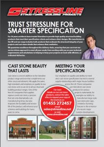 Stressline Architects