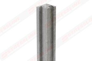 Lite Weight Fence Post