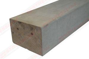 Stressline Concrete Lintel Fair Faced