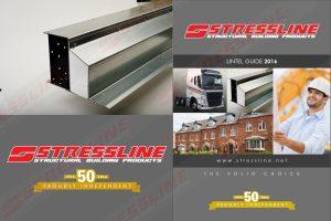 Stressline marketing