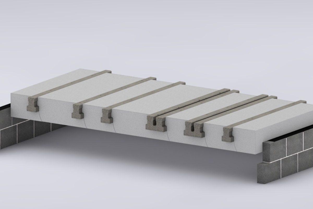 Stressline Thermal Flooring Video