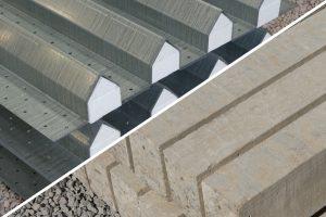 Steel lintel vs concrete lintel