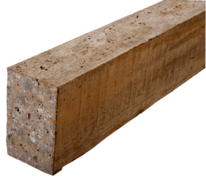 standard prestressed concrete lintel