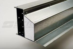 Stressline XHD Steel lintel