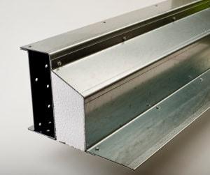 Stressline CXHD steel lintel