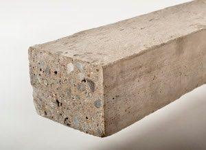 Stressline R15 prestressed concrete lintel