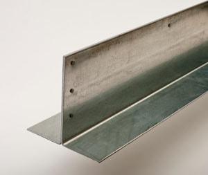 Stressline inverted 'T' style lintel