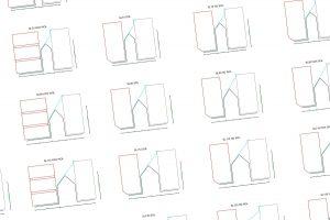 Stressline CAD file library
