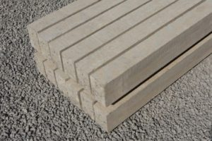 Concrete lintel quality standards