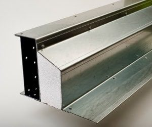 CXHD steel lintel