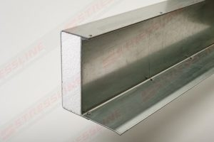 Stressline External Solid Wall Box Lintel
