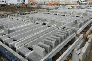 Stressline for groundworkers