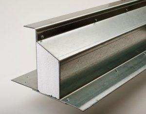 Composite lintel