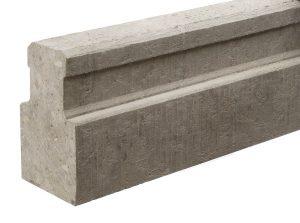Stressline floor beam