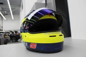 Stephen Jelley Helmet