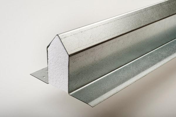 Standard cavity lintel