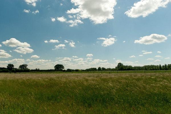 Landbanking