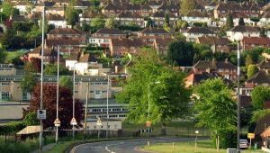 Housing in UK