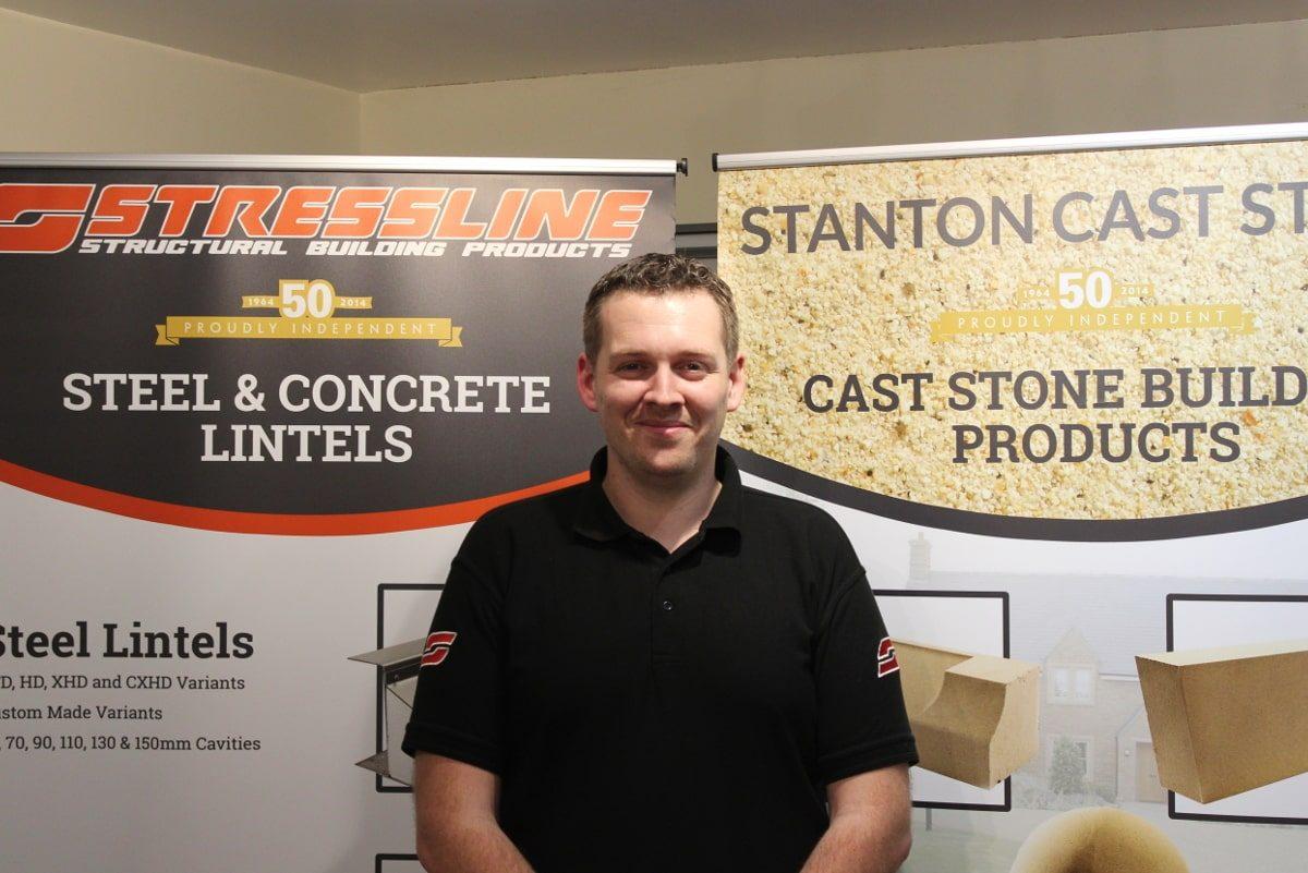 Joe Stressline