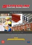 Stressline steel lintel price list